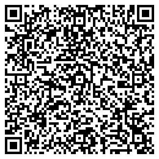 QR-код с контактной информацией организации ООО МИКРОСТАР