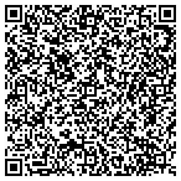 QR-код с контактной информацией организации ВАРИАНТ РЕКЛАМНОЕ АГЕНТСТВО