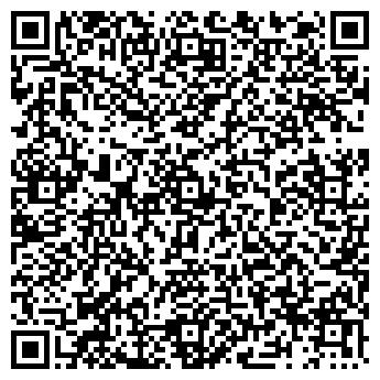 QR-код с контактной информацией организации МАЛЫЕ КРУШЛИНЦЫ