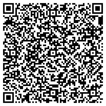 QR-код с контактной информацией организации ООО ОБЩЕЕ ДЕЛО, НПП