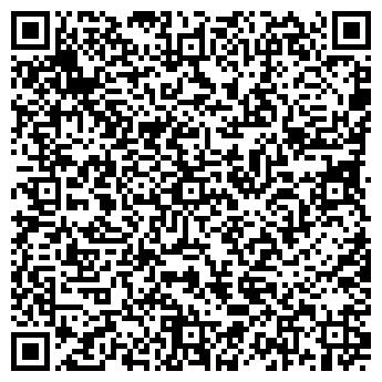 QR-код с контактной информацией организации ЧП ВИНТУР-ПЛЮС