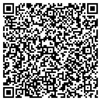 QR-код с контактной информацией организации ДИАЛ-СЕРВИС
