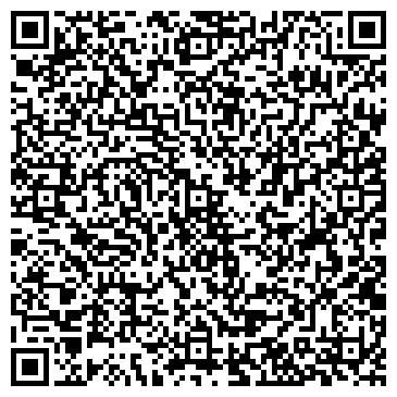QR-код с контактной информацией организации ВИННИЦКИЙ ОБЛАСТНОЙ ТЕАТР КУКОЛ, ГП