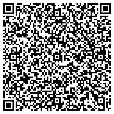 QR-код с контактной информацией организации ВИННИЦКИЙ ОБЛАСТНОЙ ЦЕНТР ДЕТСКОГО ТУРИЗМА, ГП