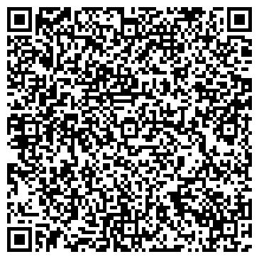 QR-код с контактной информацией организации ВИННИЦКОЕ ОБЛАСТНОЕ УПРАВЛЕНИЕ СТАТИСТИКИ