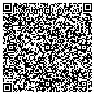 QR-код с контактной информацией организации ВИННИЦКИЙ ЛИЦЕЙ СФЕРЫ УСЛУГ