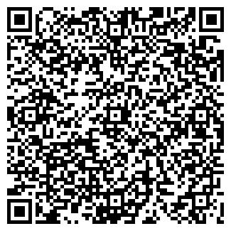 QR-код с контактной информацией организации ВИСТЕХ