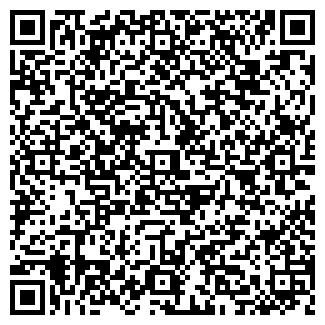 QR-код с контактной информацией организации ООО ВОЛОДАРКА