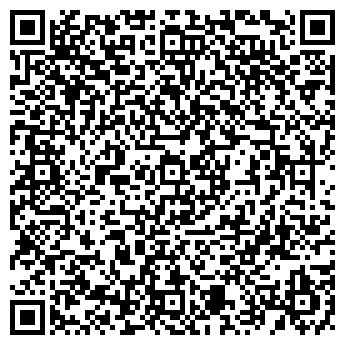QR-код с контактной информацией организации КРОН ЛТД, НПФ, ООО