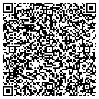 QR-код с контактной информацией организации ЦЕНТР МУЛЬТИМЕДИА