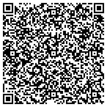 QR-код с контактной информацией организации ГАУХАР АГЕНТСТВО НЕДВИЖИМОСТИ
