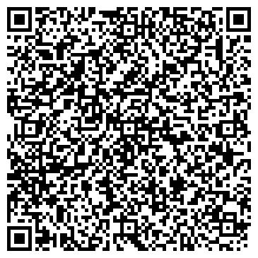QR-код с контактной информацией организации ГЕОЭКОС НАУЧНО-ПРОИЗВОДСТВЕННАЯ ФИРМА ТОО