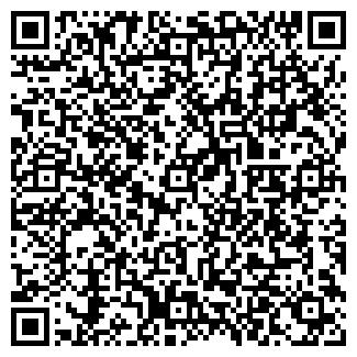 QR-код с контактной информацией организации ЗАО ВИННИЦАТУРИСТ