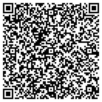 QR-код с контактной информацией организации ЗАО ВИННИЦАВТОРМЕТ
