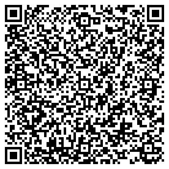 QR-код с контактной информацией организации ГЕРР СЕЛЬХОЗЗАПЧАСТИ