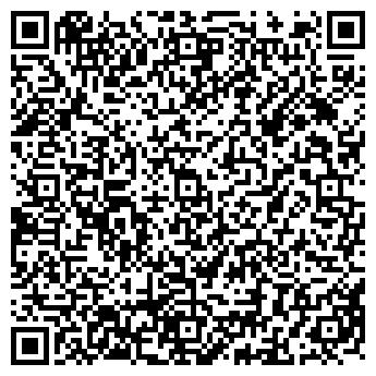 QR-код с контактной информацией организации КП ПРОМТОРГОБЪЕДИНЕНИЕ, ПТП