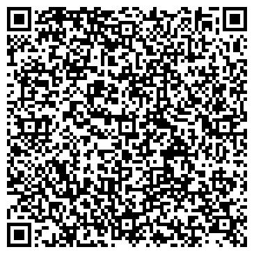 QR-код с контактной информацией организации ГККП КОСТАНАЙСКИЙ ОБЛАСТНОЙ КИНОВИДЕОПРОКАТ
