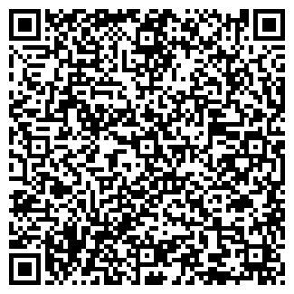 QR-код с контактной информацией организации ЧП РОСА