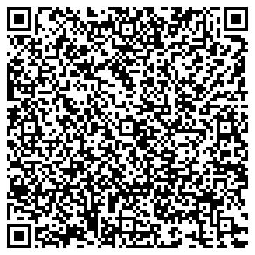 QR-код с контактной информацией организации ОАО ВИННИЦАХЛЕБ, ДЧП КОНЦЕРН ХЛЕБПРОМ
