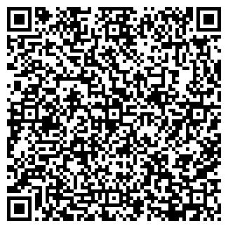 QR-код с контактной информацией организации ЧП СЛАВУТА