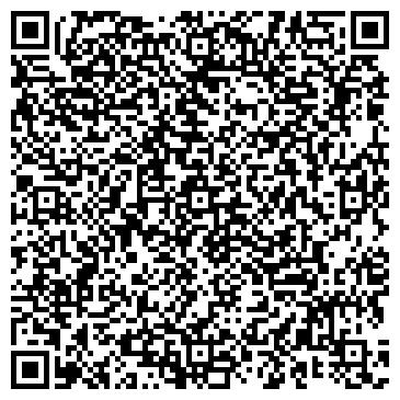 QR-код с контактной информацией организации ООО СПОРТ МЕДИА ГРУПП, ПРЕДСТАВИТЕЛЬСТВО