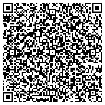 QR-код с контактной информацией организации ГОРОДСКАЯ ШКОЛА ДЕТСКОГО ТВОРЧЕСТВА