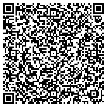 QR-код с контактной информацией организации ЧП ТЕЗА, ИЗДАТЕЛЬСТВО