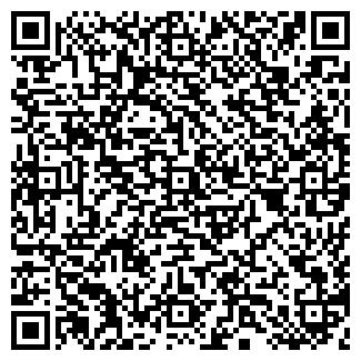 QR-код с контактной информацией организации ЧП КОЖГАЛАНТ