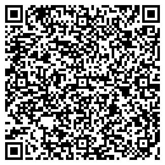 QR-код с контактной информацией организации М.О.С.-97