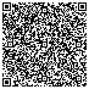 QR-код с контактной информацией организации ГОРОДСКОЙ КОМИТЕТ ФИЗКУЛЬТУРЫ И СПОРТА