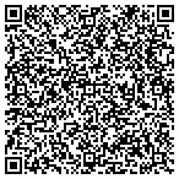 QR-код с контактной информацией организации АССОЦИАЦИЯ ЭНДОКРИНОЛОГОВ ВИННИЧИНЫ
