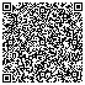 QR-код с контактной информацией организации ГРАНД МЕБЕЛЬ САЛОН