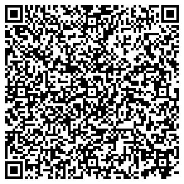 QR-код с контактной информацией организации РУСТ, ПРОИЗВОДСТВЕННО-ТОРГОВОЕ ОБЪЕДИНЕНИЕ, ООО