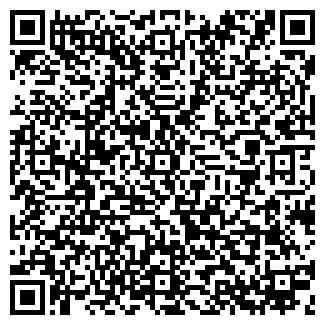 QR-код с контактной информацией организации ЧП ЮМО, МАЛОЕ