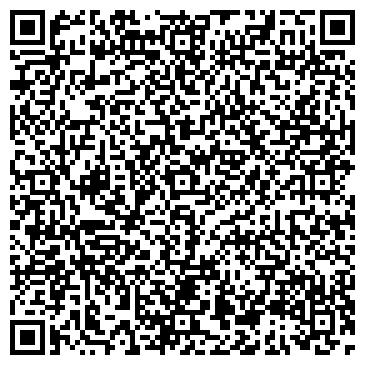 QR-код с контактной информацией организации ОАО МЕГАБАНК, ВИННИЦКИЙ ФИЛИАЛ