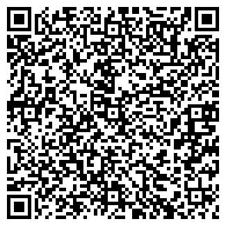 QR-код с контактной информацией организации ГРИГОРЬЕВ ЧП