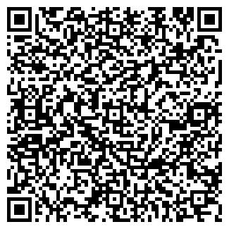 QR-код с контактной информацией организации ООО МАРИЛЕН