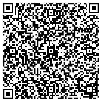 QR-код с контактной информацией организации МАУП, ВИННИЦКИЙ ФИЛИАЛ