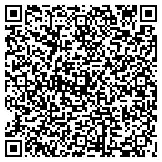 QR-код с контактной информацией организации ООО ОРИЕНТ