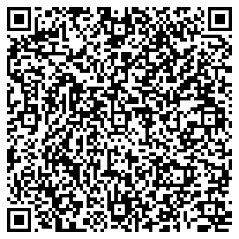 QR-код с контактной информацией организации ЗАО ПОДОЛЬЕ, ШВЕЙНАЯ ФАБРИКА