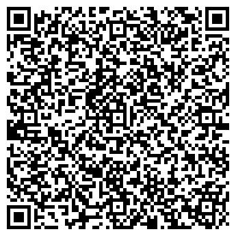 QR-код с контактной информацией организации ЮГ-АГРОСЕРВИС ВИННИЦА