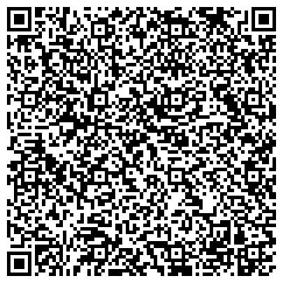 QR-код с контактной информацией организации ВИННИЦКИЙ ОБЛАСТНОЙ ЦЕНТР ОБЩЕСТВА МАСТЕРОВ НАРОДНОГО ИСКУССТВА