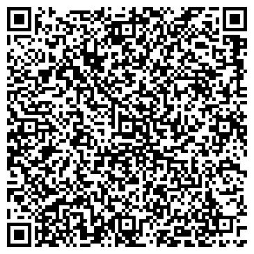 QR-код с контактной информацией организации СМУ N603, ФИЛИАЛ УКРГИДРОСПЕЦСТРОЙ