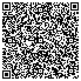 QR-код с контактной информацией организации CAMPER