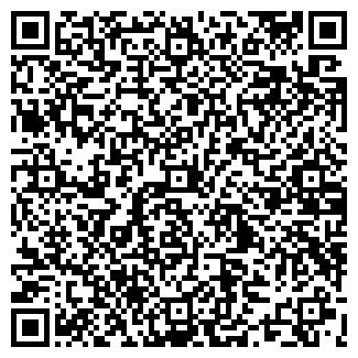 QR-код с контактной информацией организации ДК-БУД
