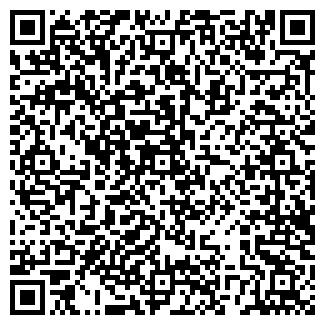 QR-код с контактной информацией организации ЧП АКВА-УКРАИНА