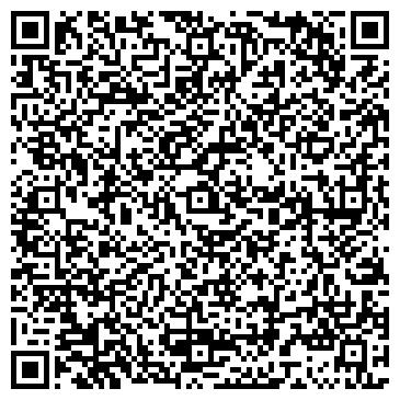QR-код с контактной информацией организации ООО ВИННИЦКИЙ ОБЛАСТНОЙ АВТОУЧЕБНЫЙ КОМБИНАТ