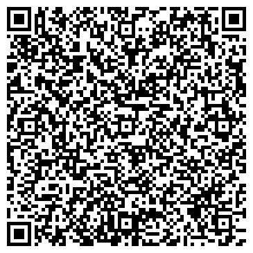 QR-код с контактной информацией организации ОАО ВИННИФРУТ, ВИННИЦКИЙ ФИЛИАЛ
