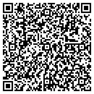 QR-код с контактной информацией организации ООО РОДЖЕР, ФИРМА