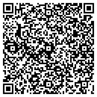 QR-код с контактной информацией организации ТЕЛЛУС, ЧП